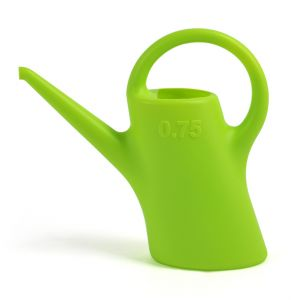 WATERING CAN 0.75L LIME EVERGREEN