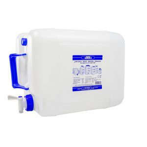 WATER CONTAINER/TAP 20L
