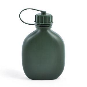Field Bottle 0,65L green